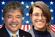 2018 Election Guide: District 21 Pa. House: Dom Costa vs. Sara Innamorato