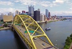 Pittsburgh Downtown Partnership releases 2018 'State of Downtown' report
