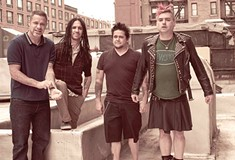 NOFX's craft beer and punk festival, Punk in Drublic comes to Pittsburgh