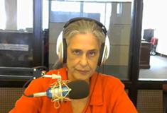 Lynn Cullen Live - 5/15/18