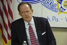 Sen. Toomey bill repeals Obama-era anti-discrimination regulation in auto industry
