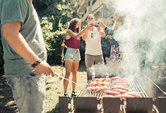 Local pit masters dish on what to sip with your barbecue