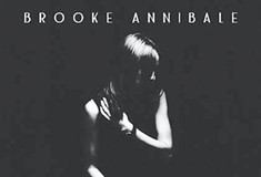 Brooke Annibale releases dreamy full-length <i>Hold to the Light</i>