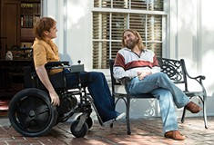 Alcoholism and disability dramedy <i>Don't Worry, He Won't Get Far on Foot</i> misses mark