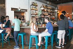 Best places to drink in and around Pittsburgh