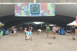 Dollar Bank Presents Three Rivers Arts Festival 2016