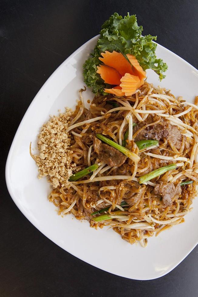 Sawasdee Thai Kitchen Pittsburgh Slideshows Pittsburgh