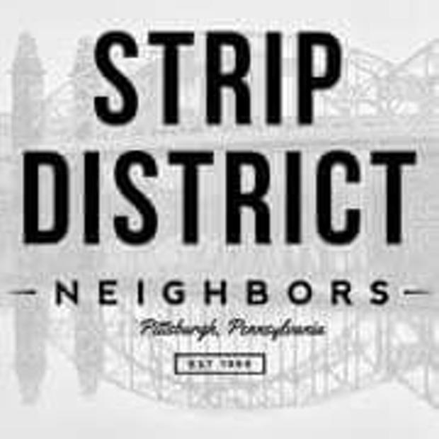 Strip district parking pittsburgh