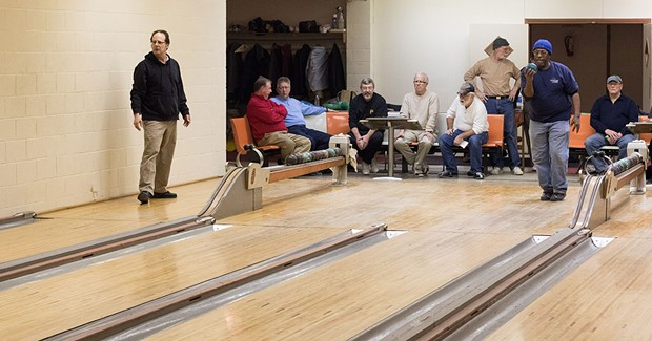 Duckpin Bowling | Pittsburgh | Slideshows | Pittsburgh City