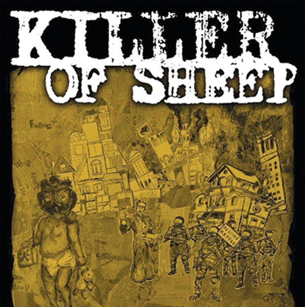 sheep killer essay Killer of sheep is a collection of brief vignettes which are so loosely connected that it feels at times like you're watching a non-narrative film but each of these moving parts has a necessary .