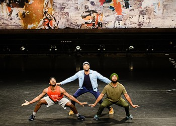 Previewing Pittsburgh Cultural Trust's 2018-19 dance season