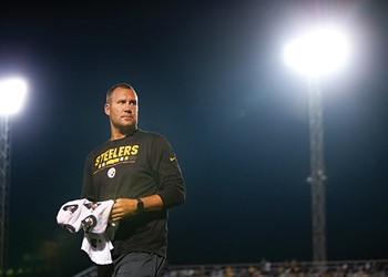 What will be Big Ben's legacy in Pittsburgh?