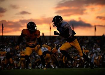 Pylon Pics: Jared Wickerham's favorite frames from Steelers Training Camp