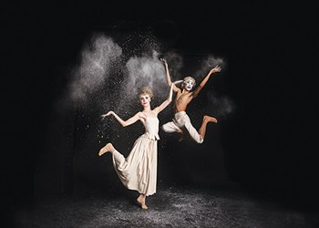 Titans of the dance world and departing stars highlight Pittsburgh Ballet Theatre's 2018-19 season