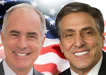 2018 Election Guide: U.S. Senate, Lou Barletta vs. Bob Casey