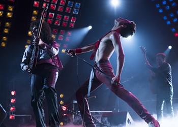Barely mediocre <i>Bohemian Rhapsody</i> undersells the legend of Freddie Mercury