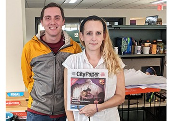 <i>Pittsburgh City Paper</i> staffers discuss this week's Election Issue on Pittsburgh City Podcast