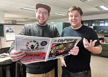 <i>Pittsburgh City Paper </i>staffers discuss the changing face of media
