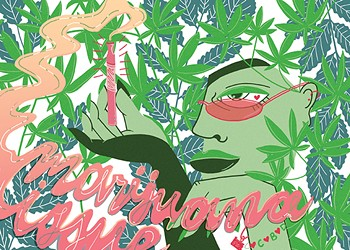Get high on our supply of insightful marijuana content