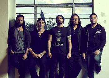 The Noise Presents Periphery - HAIL STAN: North America 2019 at Roxian Theatre