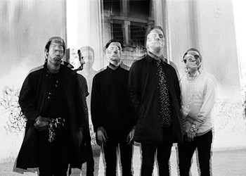 With a new record and a tour with metal heavyweights Lamb of God and Anthrax, Deafheaven is ready to prove itself to skeptics