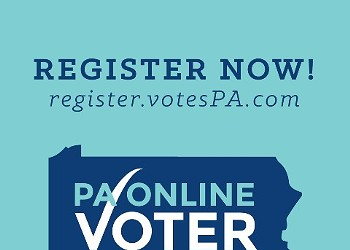 Pennsylvania voters must register by March 28