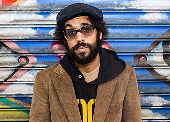 On his 10th release, Pittsburgh rapper Idasa Tariq seeks a clearer vision