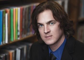 <i>Forsaken</i> author J.D. Barker, now a Pittsburgher, anticipates his next novel