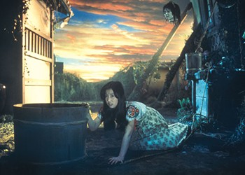 The second annual Japanese Film Festival takes place at Row House Cinema