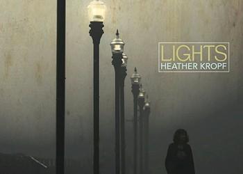 New Release: Heather Kropf