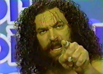 Pro Wrestling Promo of the Day: Remembering Bruiser Brody