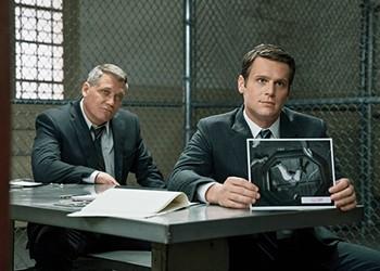 Netflix's new crime series recounts how the FBI developed psychological profiling
