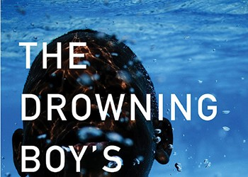 Cameron Barnett's debut poetry collection, <i>The Drowning Boy's Guide to Water </i>