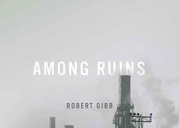 Robert Gibb's new poetry collection exhumes the past with bright clarity