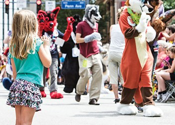 Furries and Pittsburgh: a timeline