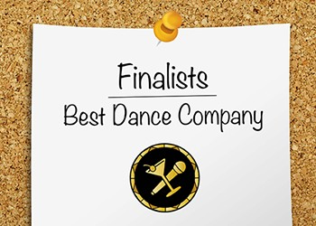 Best of PGH 2018 finalists: Best Dance Company