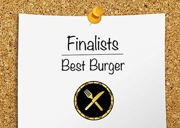 Best of PGH 2018 finalists: Best Burger