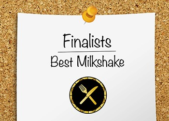 Best of PGH 2018 finalists: Best Milkshake