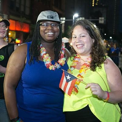 2015 Pride Photo Essay