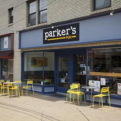 Parker's PGH