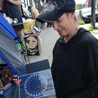 South Side Art Crawl