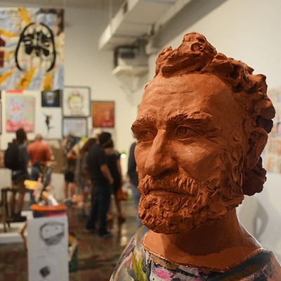 Downtown Gallery Crawl