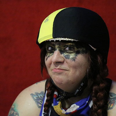 Steel City Roller Derby