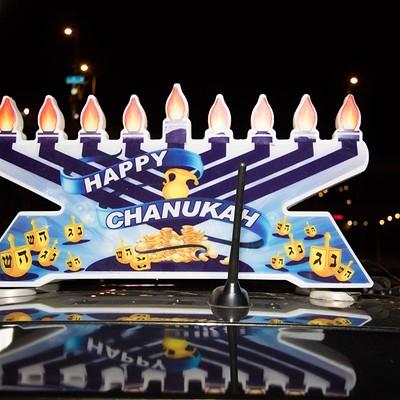 Hannukah Festival