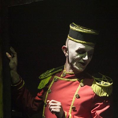 Morose & Macabre's annual Atrocity Exhibition