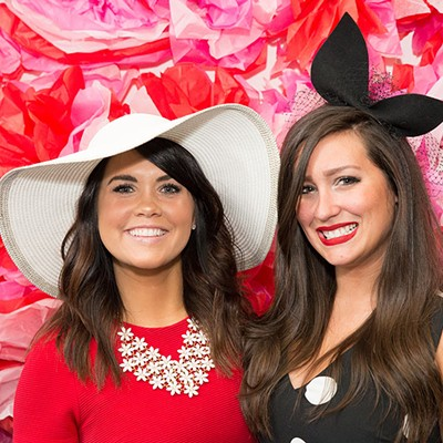 <i>Pittsburgh City Paper's</i> Cinco De Derby Party