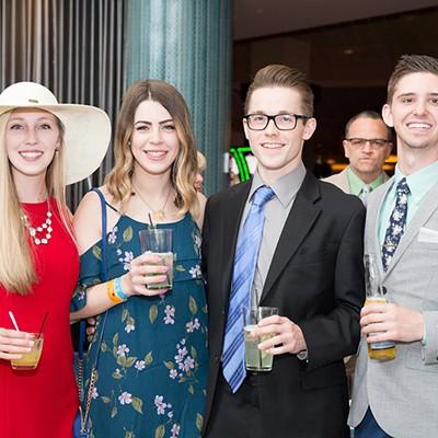 <i>Pittsburgh City Paper's</i> Cinco De Derby Party