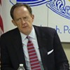 Sen. Pat Toomey highlights Pa. businesses hurt by tariffs in letter to Trump administration