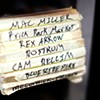A photographic tour of Mac Miller's <br><i>Blue Slide Park</i>
