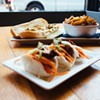 Streets on Carson offers taste from across the globe in the form of 'little guys' and 'sammies'